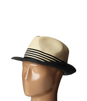 Ivanka Trump - Color Block Stripe Fedora