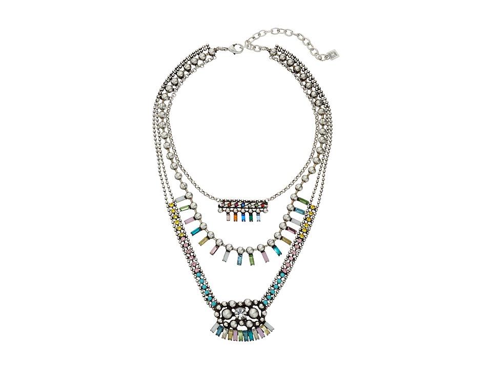 DANNIJO VELIA Necklace Multi Necklace