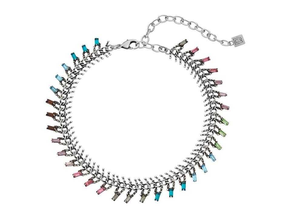 DANNIJO FLORES Necklace Multi Necklace