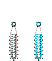DANNIJO - VIOLETA Earrings