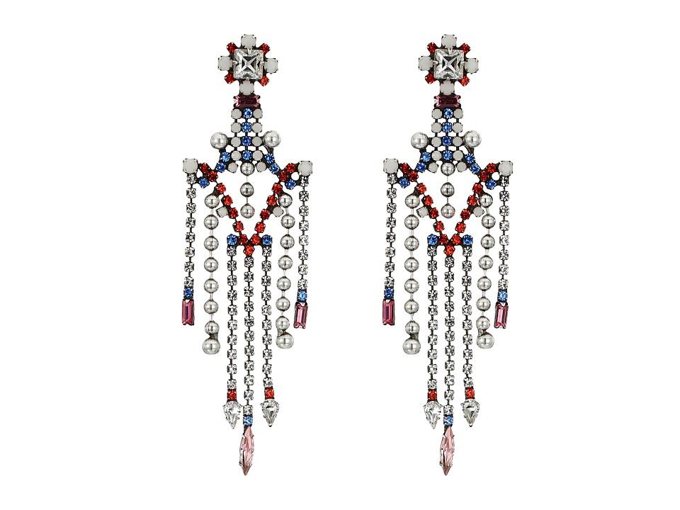 DANNIJO YURI Earrings Multi Earring
