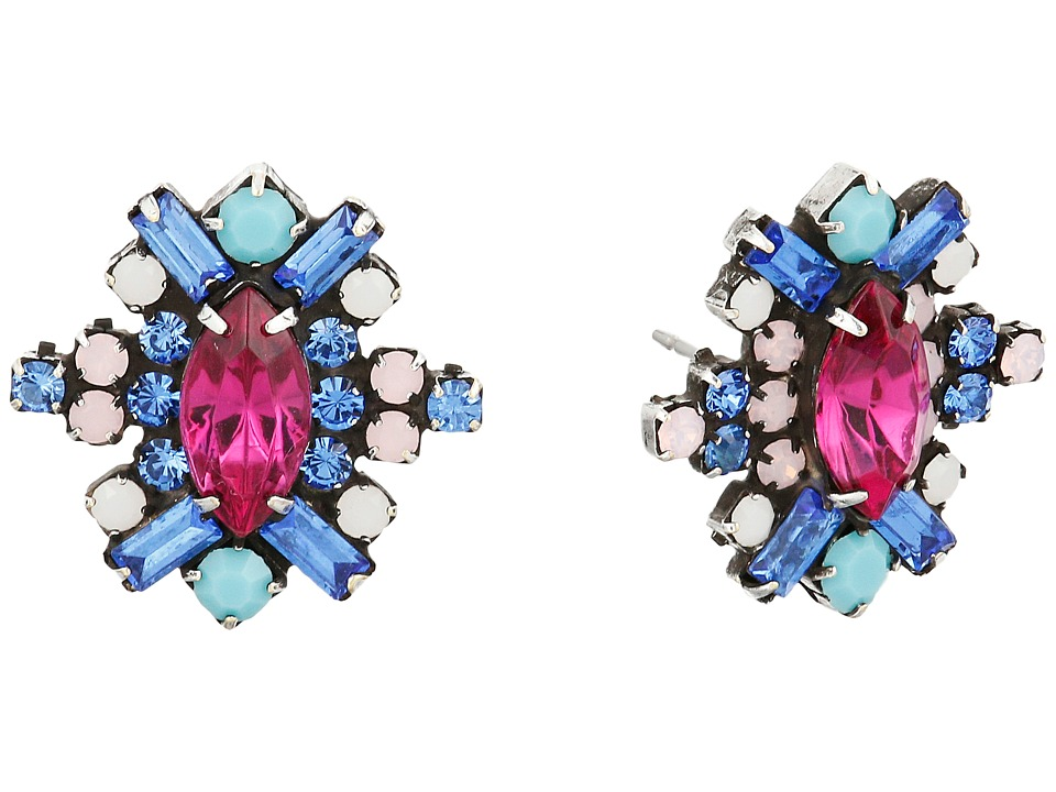 DANNIJO LENA Earrings Multi Earring
