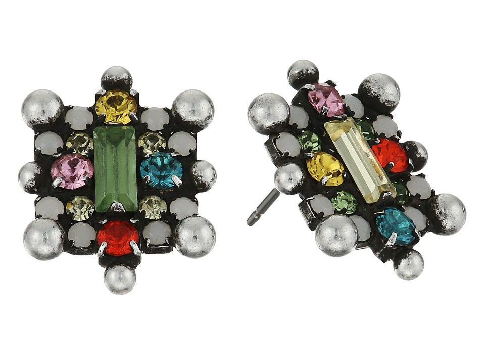 DANNIJO NEREA Earrings Multi Earring