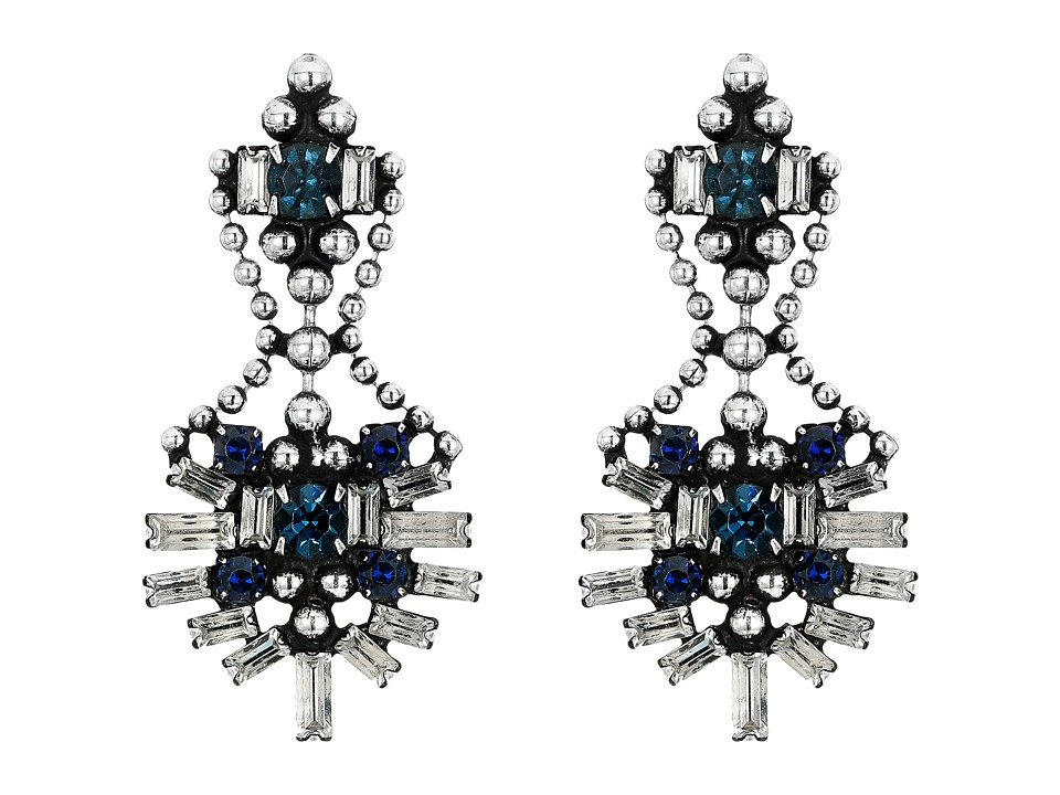 DANNIJO MAYARI Earrings Montana Earring