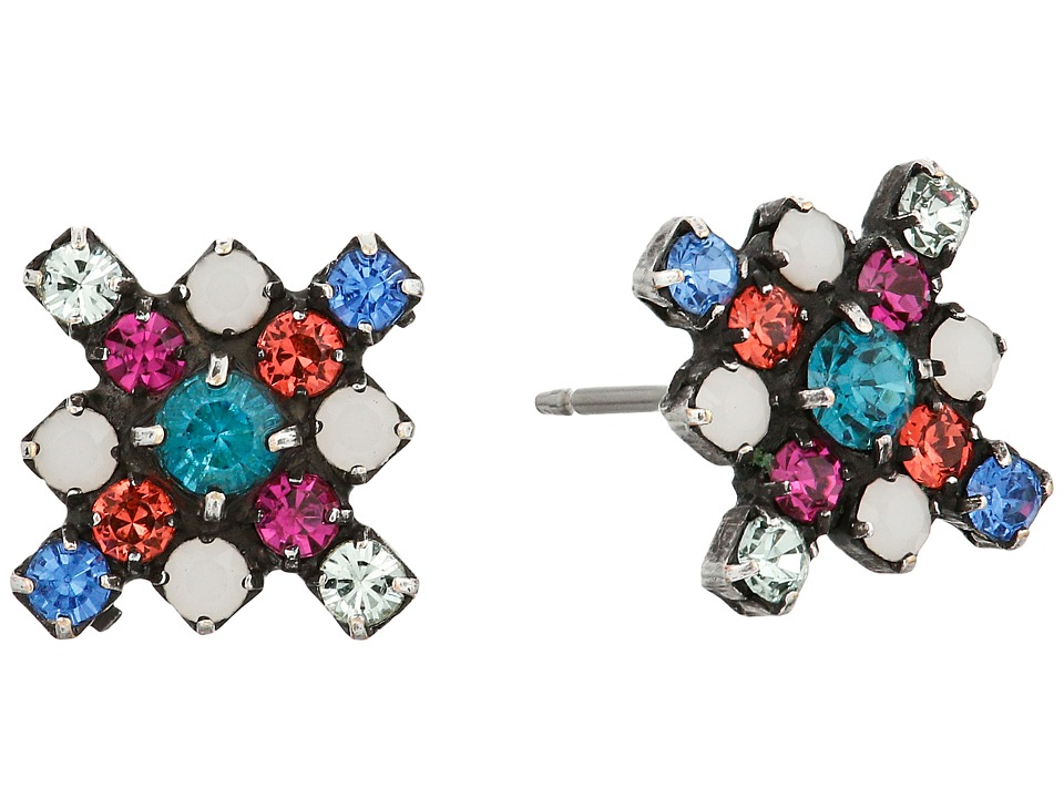 DANNIJO LUPE Earrings Multi Earring