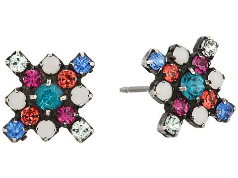 DANNIJO LUPE Earrings - Multi