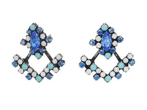 DANNIJO SILVIA Earrings
