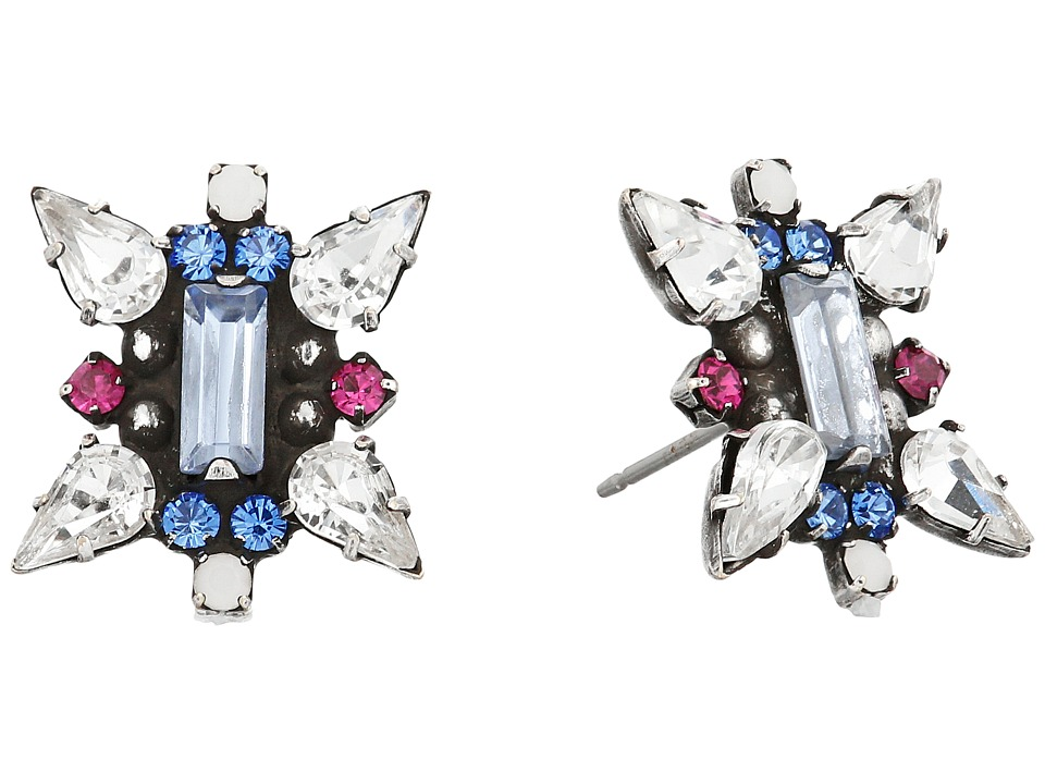 DANNIJO JOSEFA Earrings Multi Earring