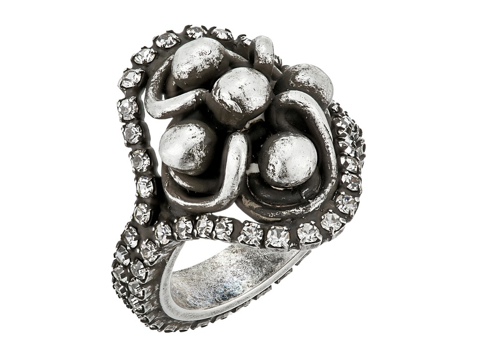 DANNIJO MILAGRO Ring Crystal Ring