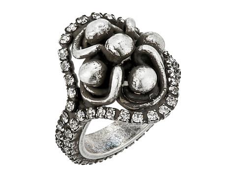 DANNIJO MILAGRO Ring - Crystal