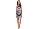Printed Sanremo Dress