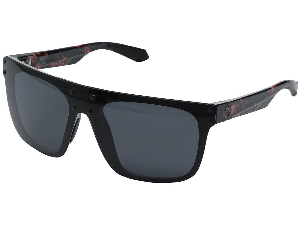 Dragon Alliance DS2 Hawaii/Grey Fashion Sunglasses