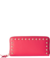 Rebecca Minkoff - Ava Zip Wallet with Studs
