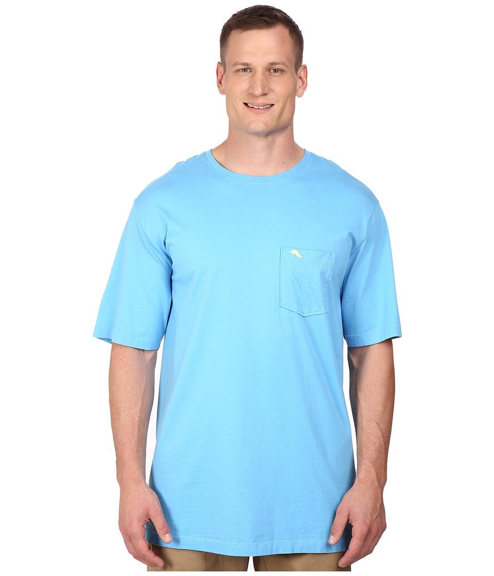 Tommy Bahama Big & Tall Big Tall New Bali Sky (Lol Blue) Men