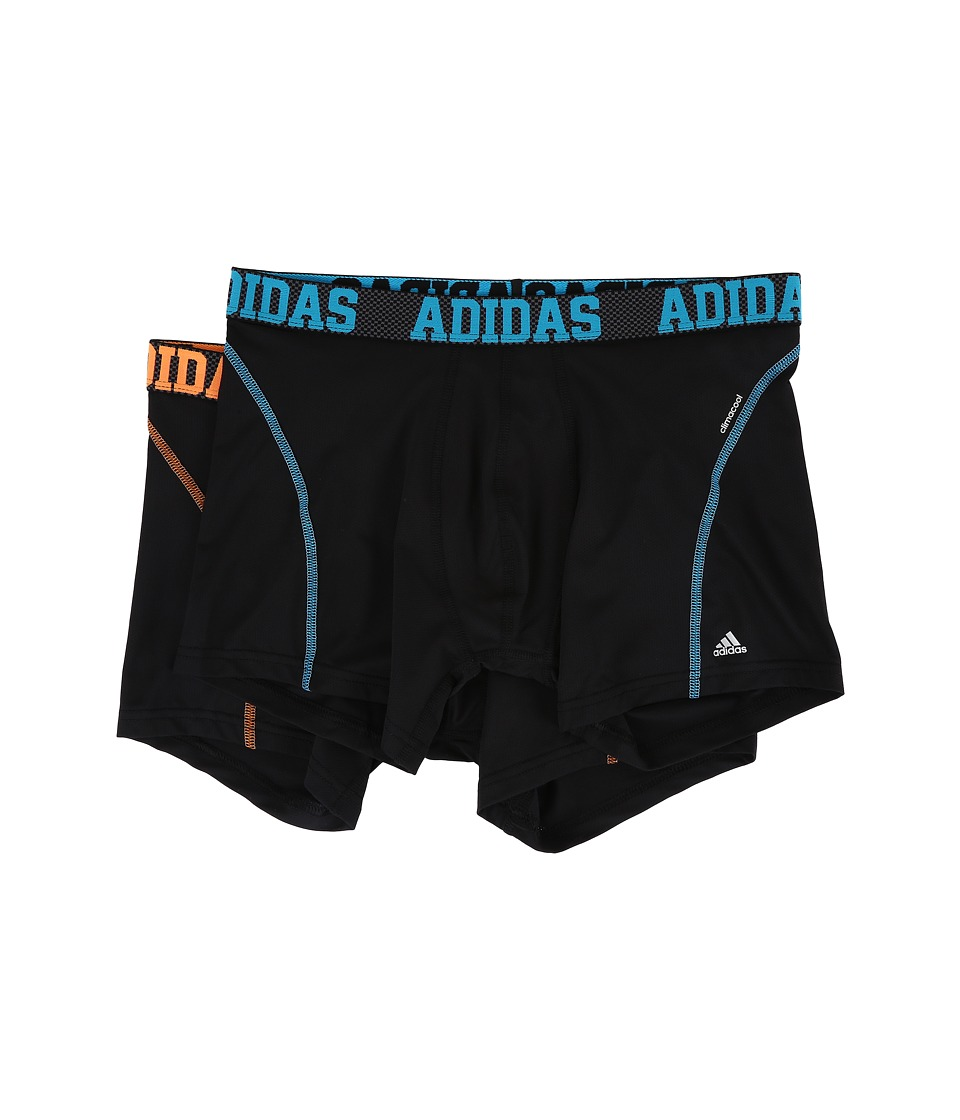 adidas - Sport Performance ClimaCool 2-Pack Trunk