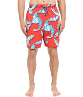 Tommy Bahama Big & Tall - Big & Tall Naples South of Fronds Swim Trunk