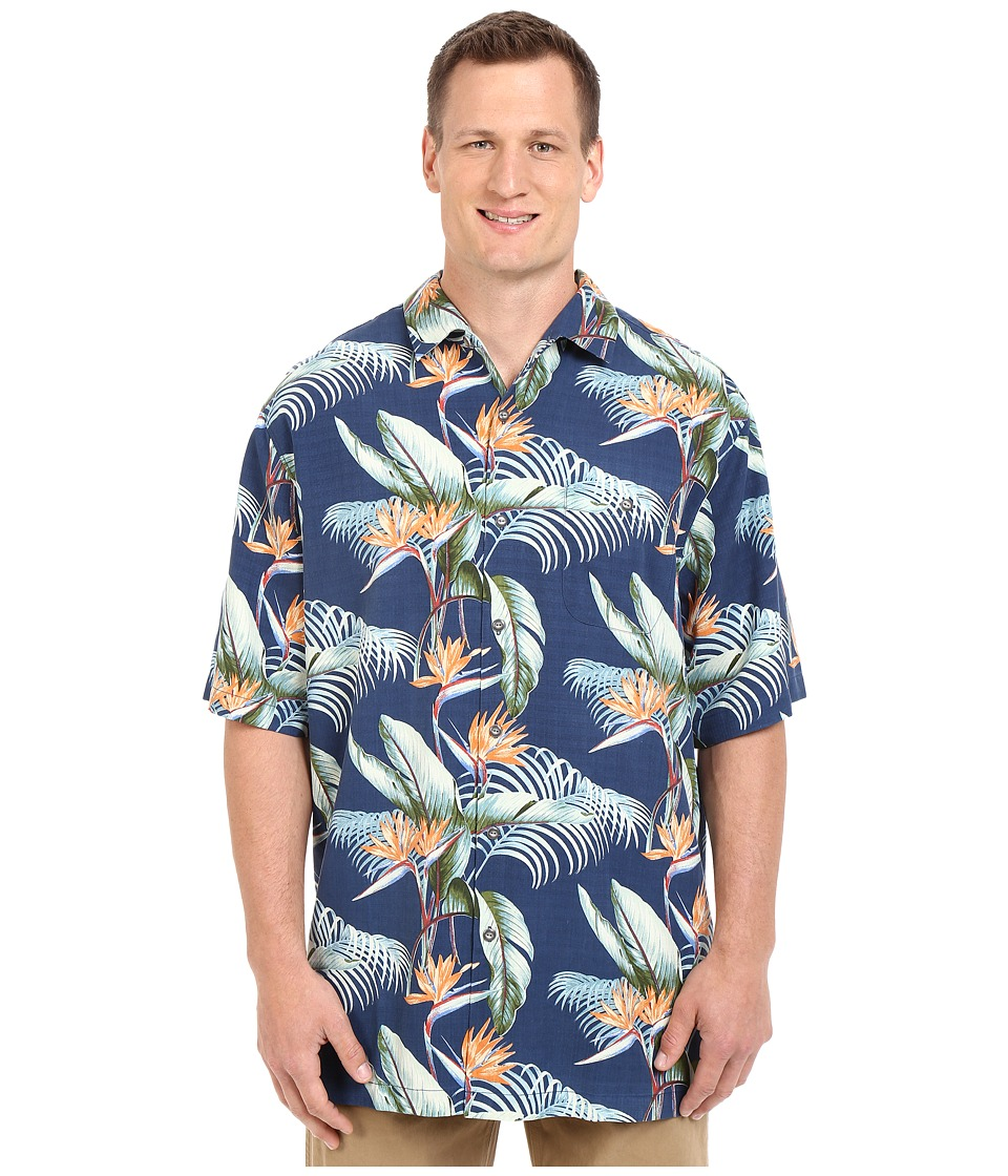 Tommy Bahama Big & Tall - Big Tall Cool, Palm Collected C...