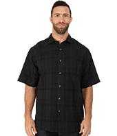 Tommy Bahama Big & Tall - Big & Tall Squarely There Camp Shirt