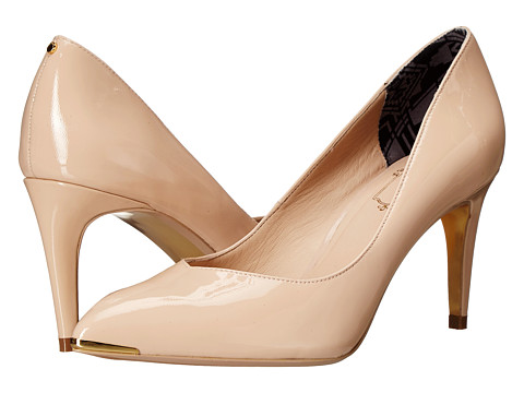 Ted Baker Moniirra 3 - Nude Patent