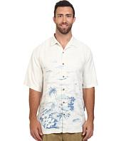Tommy Bahama Big & Tall - Big & Tall LA Vie Island Woven Shirt
