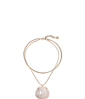Vince Camuto - Drama Collar Pendant Necklace