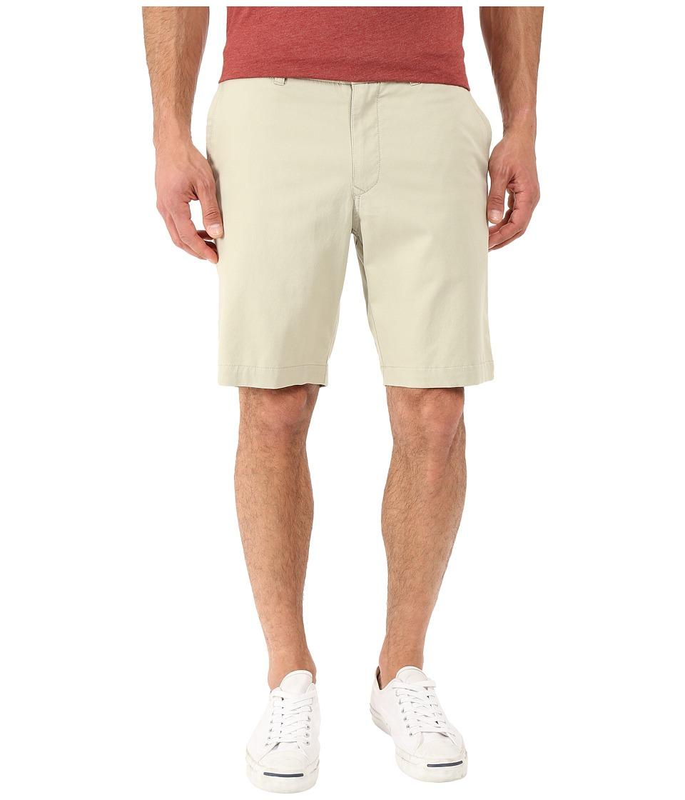 Tommy Bahama Offshore Shorts (Khaki Sand) Men