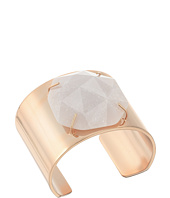 Vince Camuto - Faceted Stone Cuff Bracelet