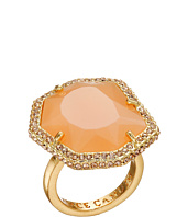 Vince Camuto - Pave Border Stone Ring