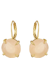 Vince Camuto - Round Leverback Earrings