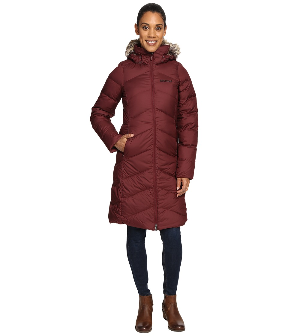 Marmot Montreaux Coat (Port Royal) Women