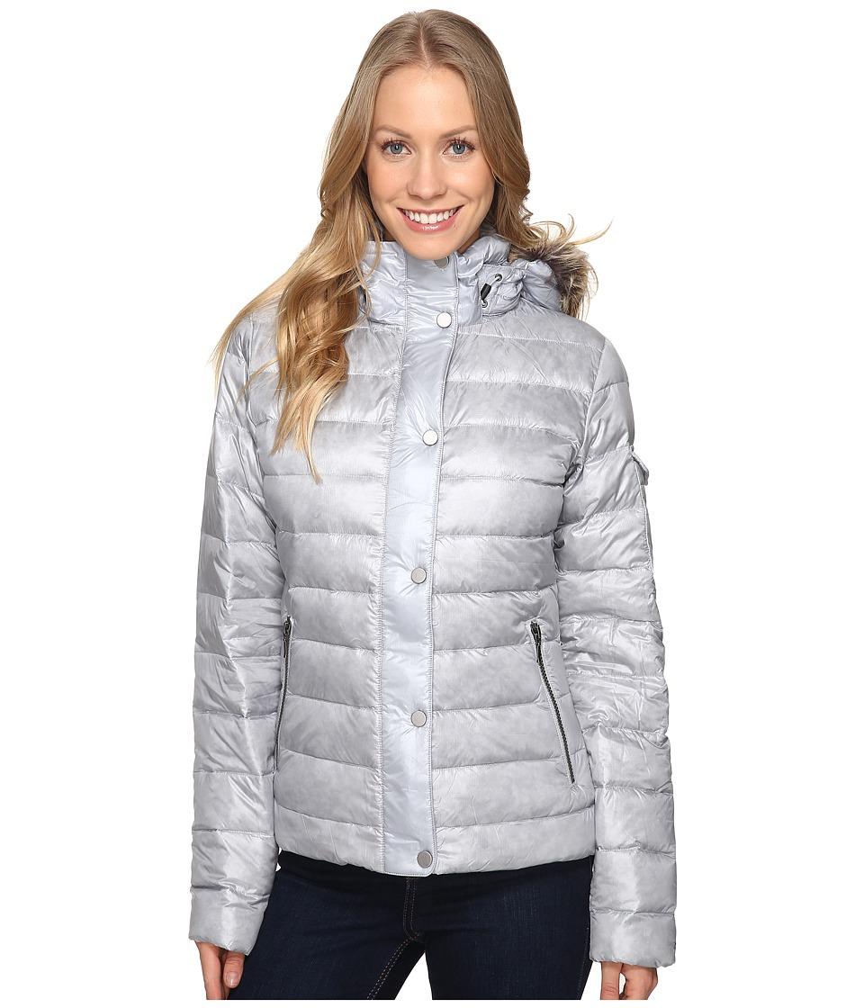 Marmot Hailey Jacket (Silver) Women