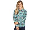 Bridget Flannel Long Sleeve