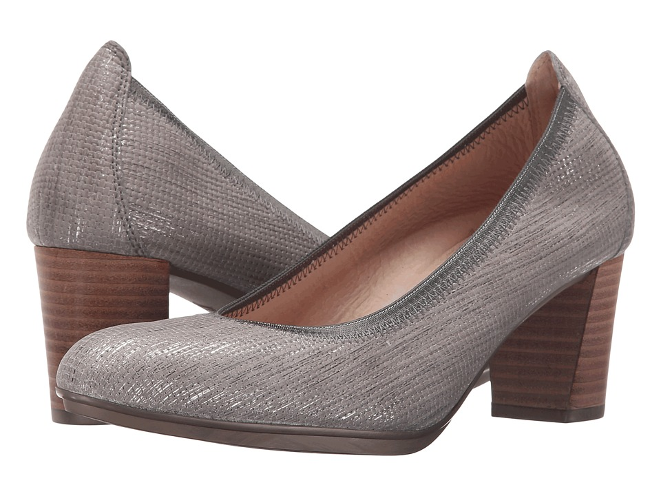 Hispanitas Elysse Steel Womens 1 2 inch heel Shoes