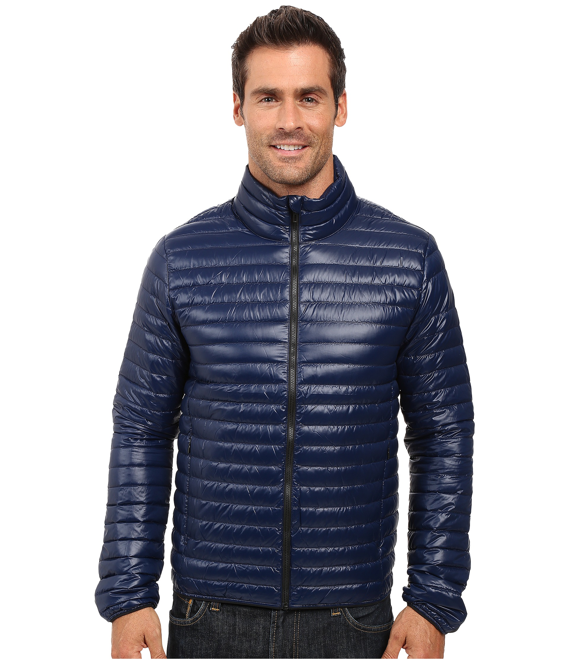 adidas Outdoor Super Lightweight Down Jacket - Zappos.com Free ...