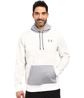 Under Armour - Rival Printed Pullover Hoodie