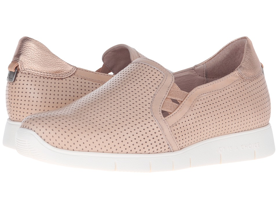 Hispanitas Alivia Sauvage Ecru/Caribu Met Rame Womens Shoes