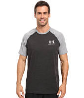 Under Armour - Sportstyle Left Chest 60/40 Stretch Tee