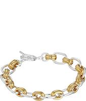 LAUREN Ralph Lauren - Small Cable Link Bracelet