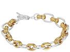 LAUREN Ralph Lauren Small Cable Link Bracelet