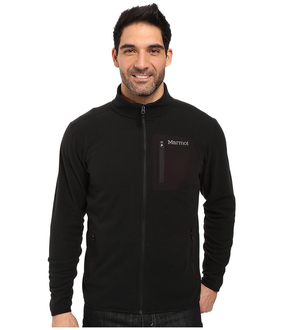 Marmot Rangeley Jacket (Black) Men's Coat