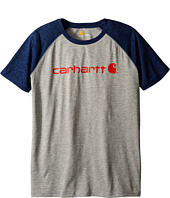 Carhartt Kids - Force Raglan Tee (Big Kids)