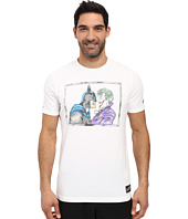 Under Armour - Retro Batman Tee