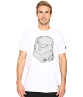 Under Armour - UA Star Wars Storm Trooper Blueprint Tee