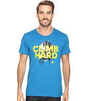 adidas Outdoor - Climb Hard Tee