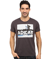 adidas Outdoor - Trail Running Tee