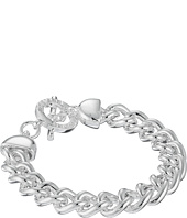 LAUREN Ralph Lauren - Curb Chain with Ring Bracelet