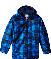 Columbia Kids - Twist Tip™ Jacket (Little Kids/Big Kids)