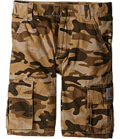 Carhartt Kids - Camo Cargo Shorts (Little Kids)