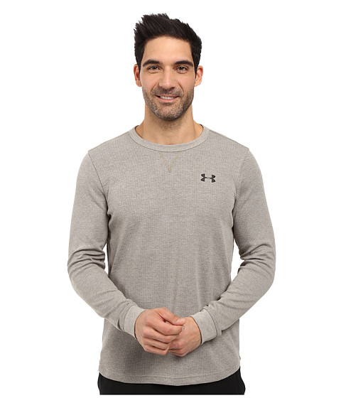 Under Armour UA Waffle Long Sleeve Crew