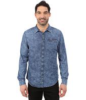 Calvin Klein Jeans - Discharge Splatter Print